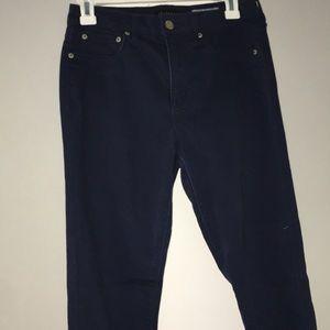 AÉROPOSTALE uniform pants